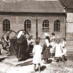 Synagoga Chewra Lomdei Misznajot ok. 1939-1941 r.