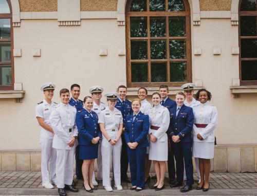 American Service Academy Program