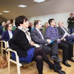 W 3-dniowych warsztatach inauguracyjnych bierze udział 20 oficerów policji z całej Polski