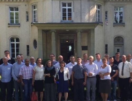 Polsko-niemieckie seminarium dla policji