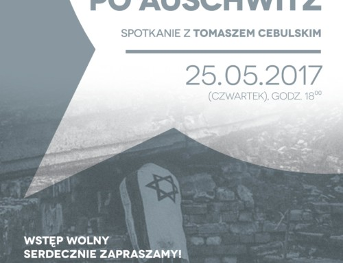 Auschwitz po Auschwitz