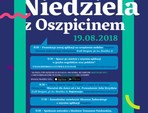 Niedziela z Oszpicinem