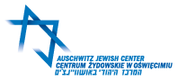 Auschwitz Jewish Center Logo