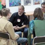 Międzynarodowe spotkania dialogowe w Centrum Żydowskim w Oświęcimiu
