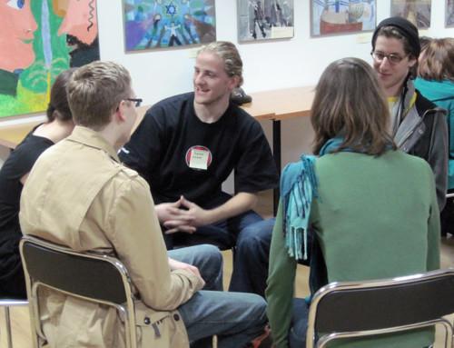 Dialog międzykulturowy