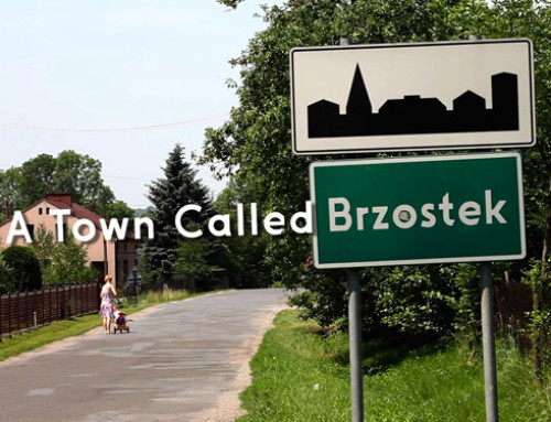 A Town Called Brzostek