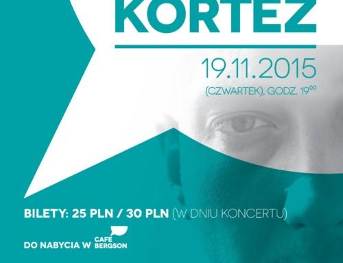 Concert: Kortez