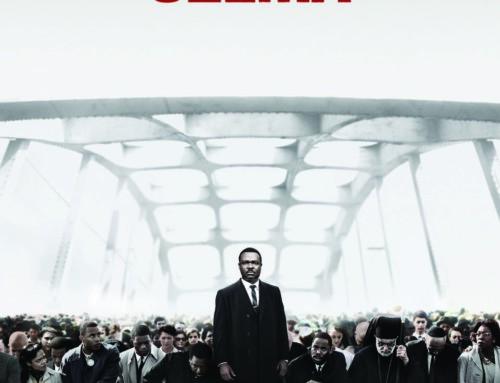 Selma. Projekcja filmu i spotkanie z Persią Walker