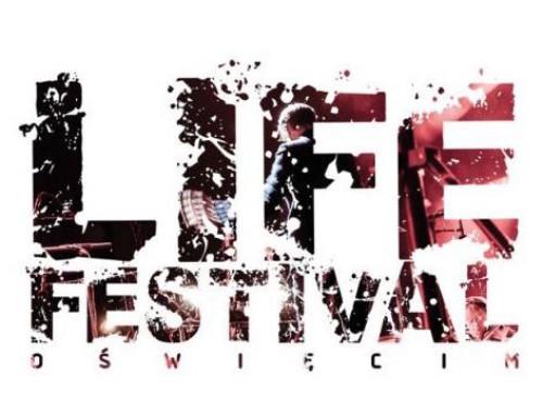Wydarzenia edukacyjne przy Life Festival Oświęcim 2016