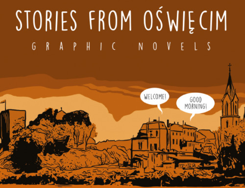 Stories from Oświęcim available in print