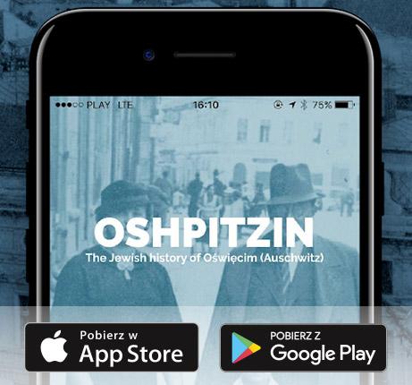 Oshpitzin app