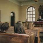 Synagoga po gruntownej konserwacji