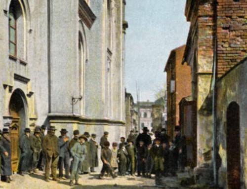 Miasto Oszpicin (wirtualne zwiedzanie)